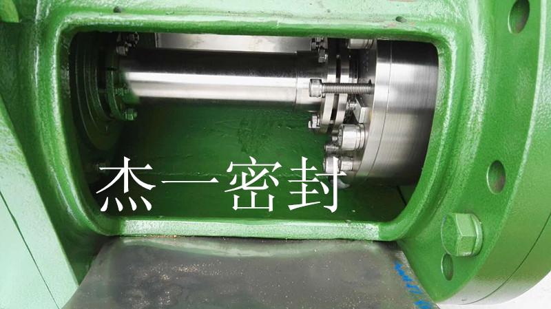 国际精密-长城CFJ搅拌器261机械密封