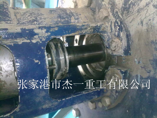 国际精密-EKATO依卡托搅拌器ESD机械密封