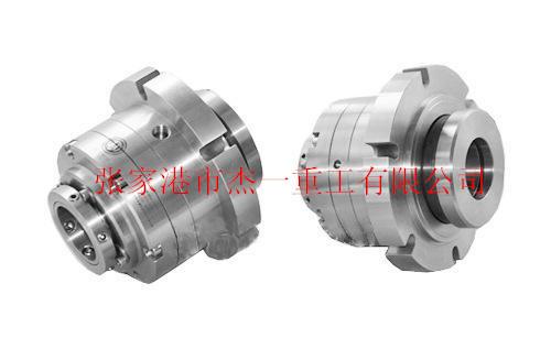 国际精密-法尔CJ型侧搅拌器机械密封