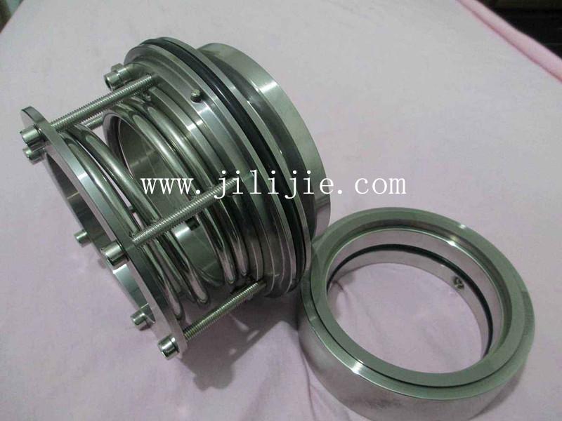 国际精密-渣浆泵B173机械密封